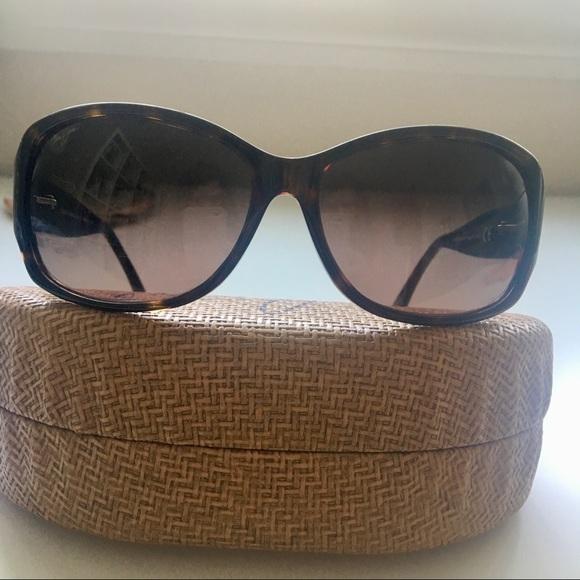 70c0d236e9999 Maui Jim Nalani Polarized Sunglasses. M 5ccf7ea6248f7a33695e265c